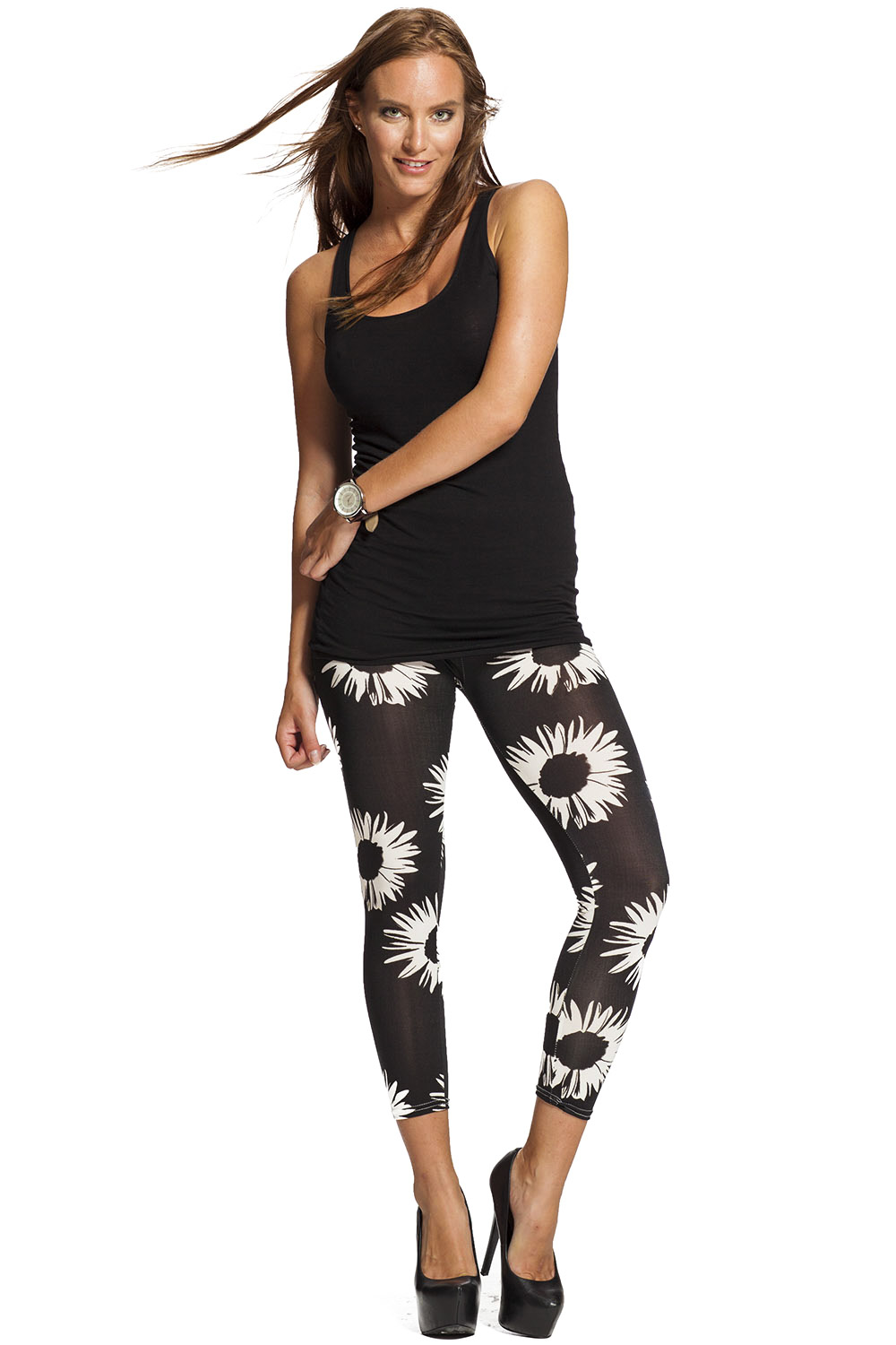 Leggings och tights - bra priser online !