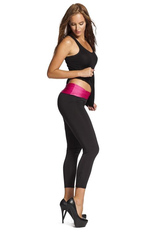 Leggings för yoga och sport - fri frakt online !