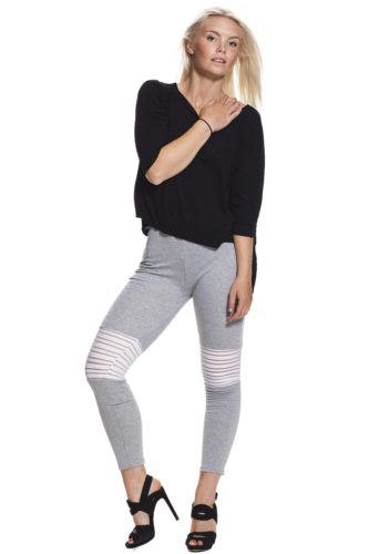 Leggings med stretch - fri frakt online !