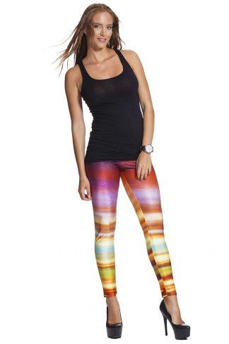 Galaxy leggings till bra pris och fri frakt online !