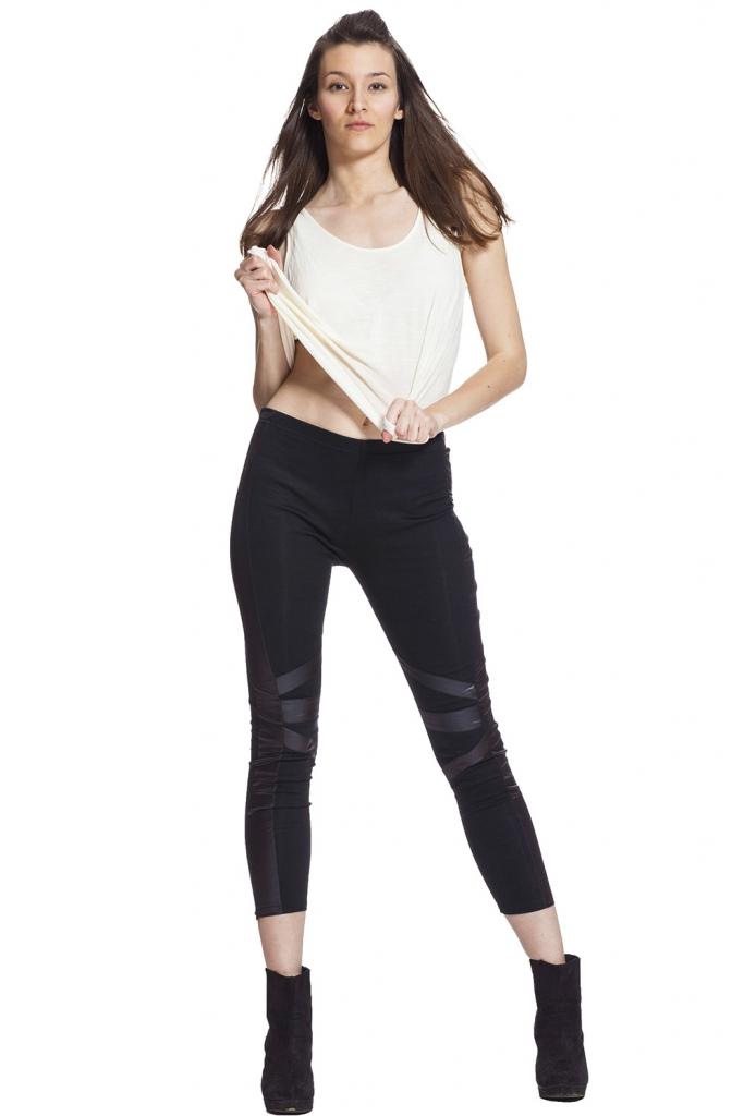 Union Jack Leggings - snygga leggings online med fri frakt