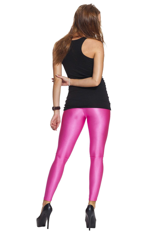 Rosa Leggings och tights för yoga och sport ! 11baa730bb046