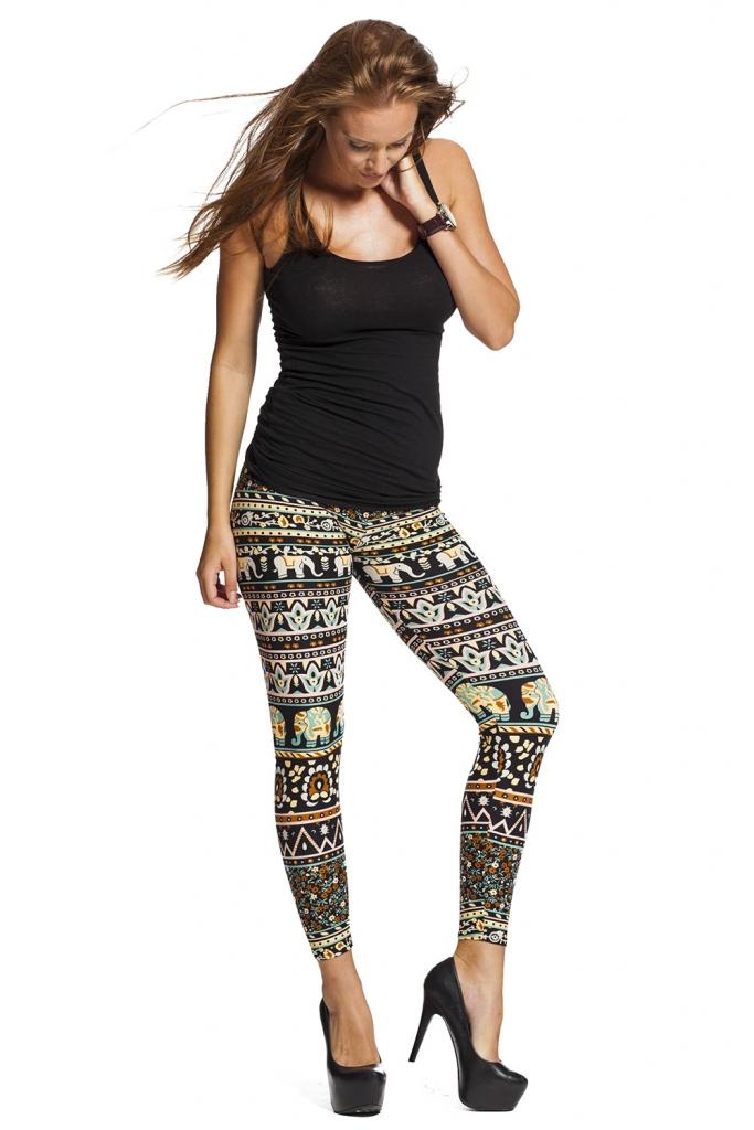 Mysiga och bekväma leggings online