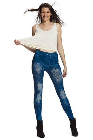 Fri frakt på alla leggings, jeansleggings och jeggings online !