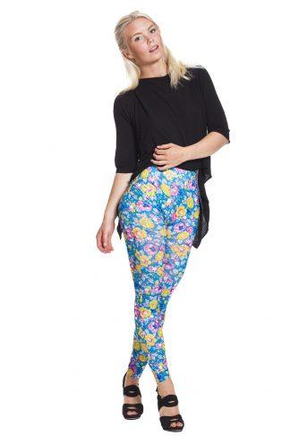 Sköna leggings och tights online fraktfritt