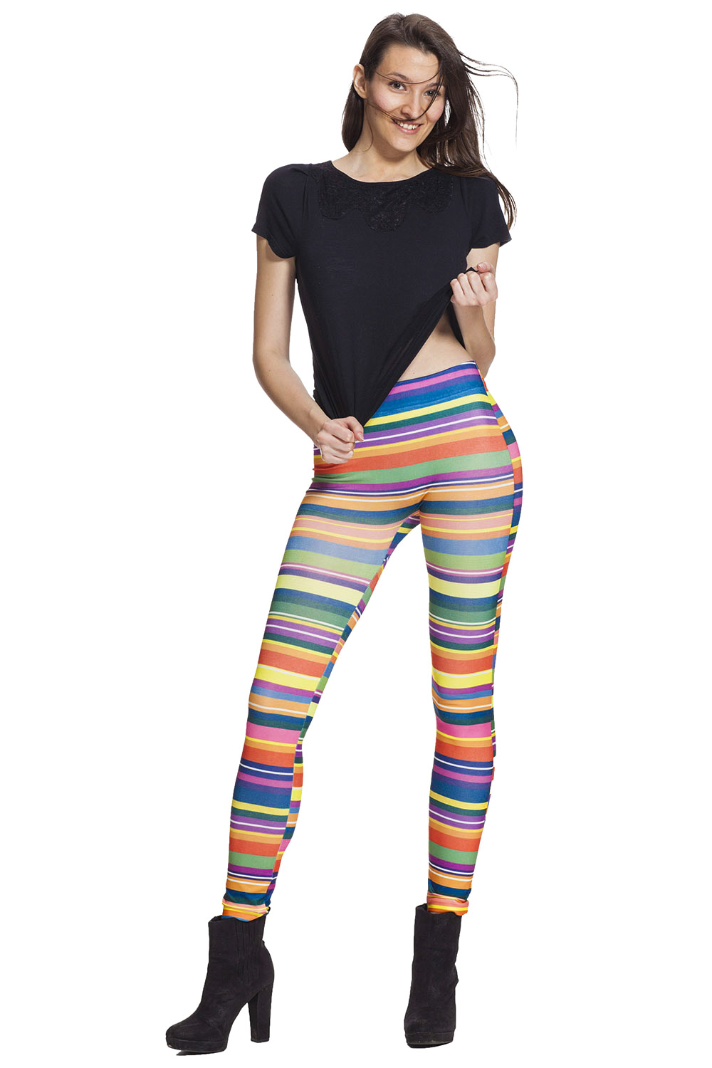 fodrade leggings dam
