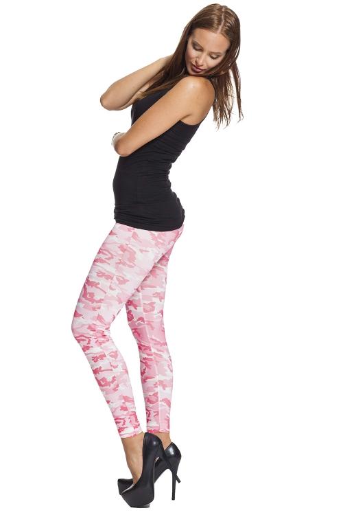 Leggings för fest, vardag, sport och yoga online. Alltid med fri frakt hos LeggingStore.se !