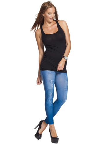 Jeggings online jeansleggings fri frakt fraktfritt !