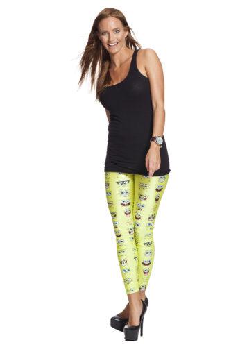 Roliga leggings online med fri frakt fraktfritt !