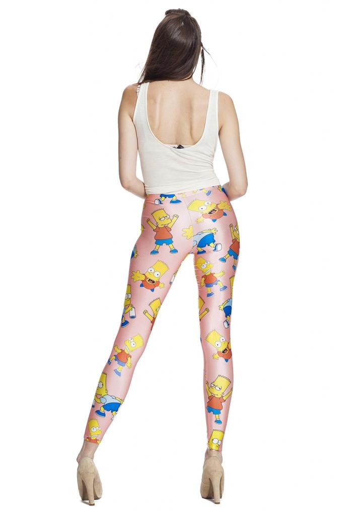 Roliga och sköna leggings online