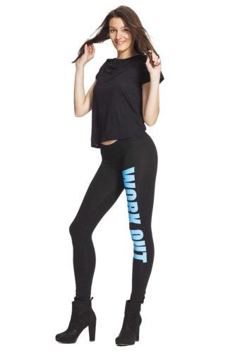 Leggings för sport online !