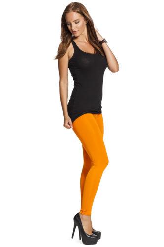 Enfärgade leggings online !
