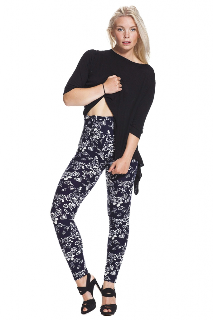 Snygga leggings online med fri frakt !