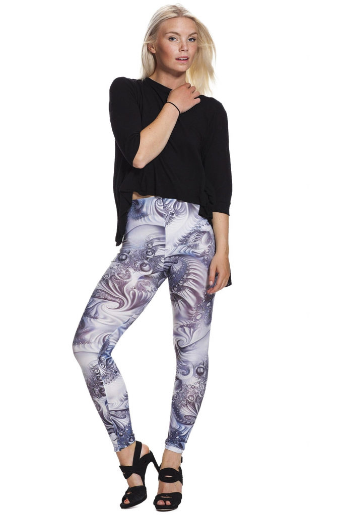 leggings och tight online med fri frakt
