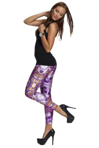 Tuffa snygga leggings online