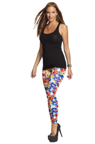 Vackra leggings online med fri frakt