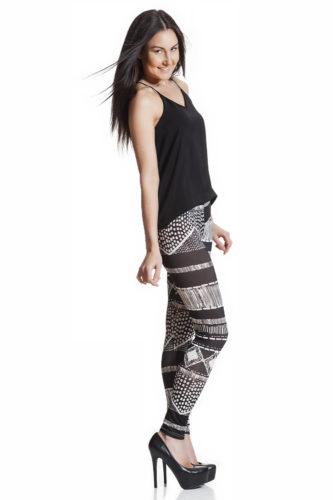 Svarta leggings online fraktfritt