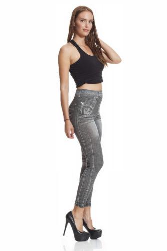 Leggings i plus storlek x xl online fraktfritt