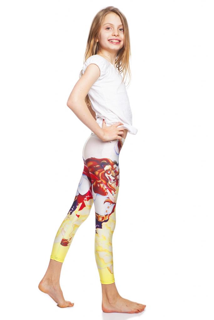 leggings och tights för barn, barnleggings, barntights online Sverige