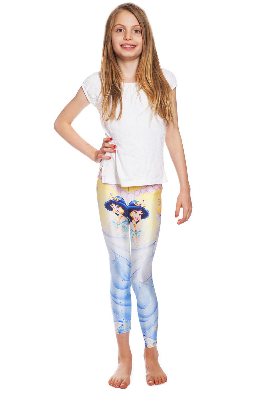 barntights och barnleggings online Sverige, tights och leggings för barn