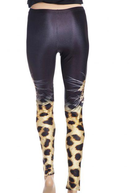leggings och tights online sverige tiger lejon