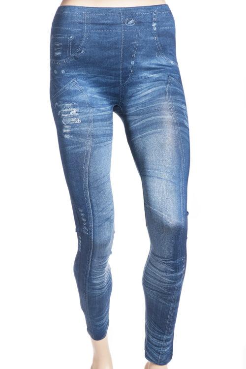 jeansleggings, jeanstights, jeggings online sverige