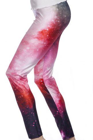 Galaxy leggings och tights online