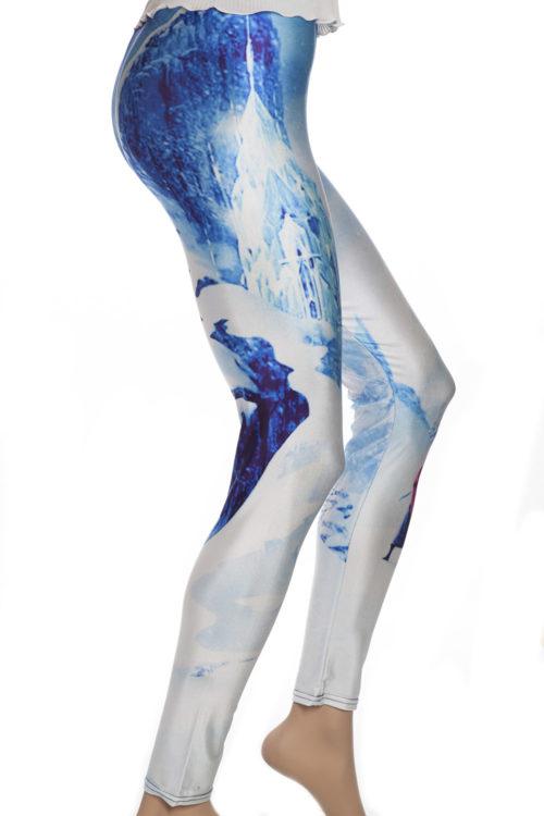 Frost Frozen tights leggings