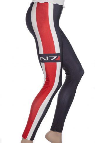N7 sporttights sportleggings