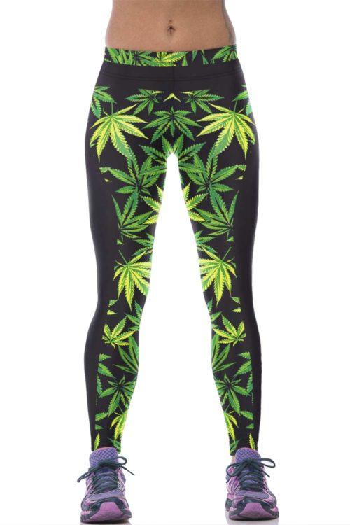 Hippie Sport Leggings