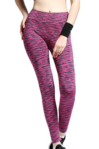 Pink Crush Fitness Leggings