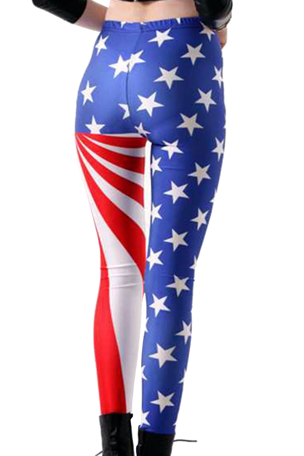Star Spangled Banner Tights