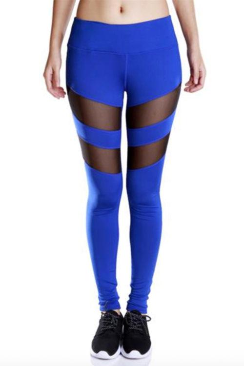 Leggings och tights för träning och yoga!
