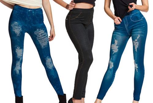 JeansLeggings